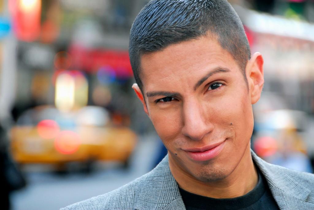 Francisco So, Who's the Gay?
